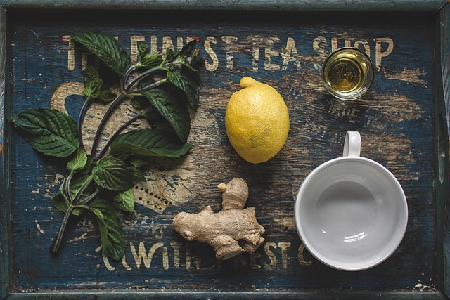The Amazing Benefits of Ginger Lemon Tea